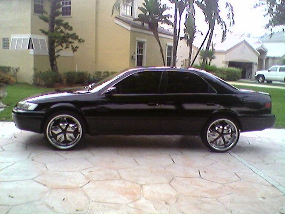 Another BGFROM305 1999 Toyota Camry post... - 10067418