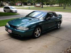 swingle007 1997 Ford Mustang