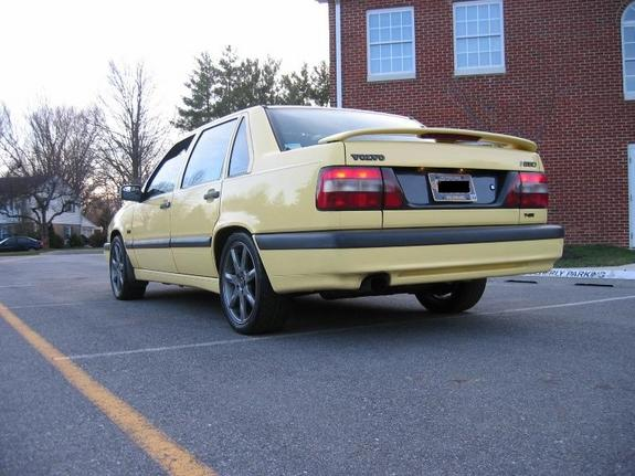 Another lolvo 1995 Volvo 850 post... - 2775137