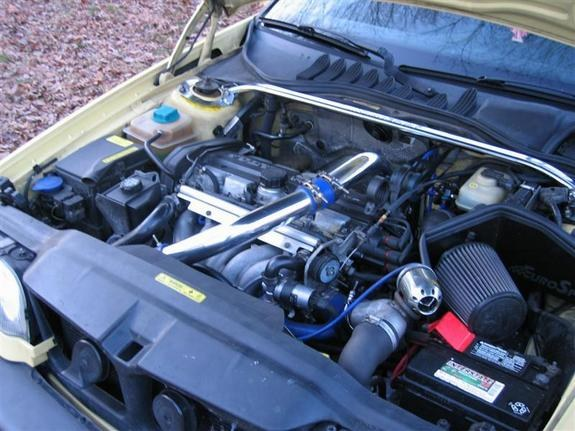 Another lolvo 1995 Volvo 850 post... - 10068569