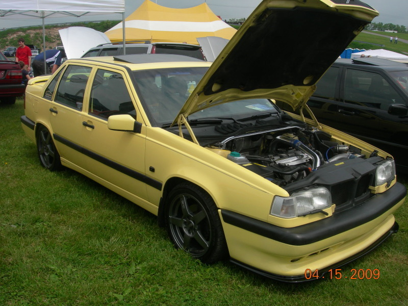 Another lolvo 1995 Volvo 850 post... - 10068572