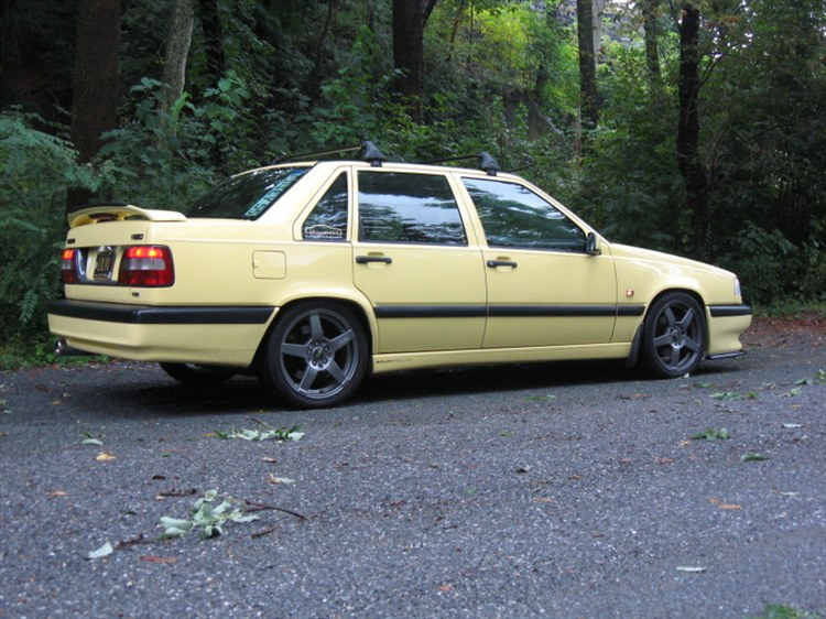 Another lolvo 1995 Volvo 850 post... - 10068583