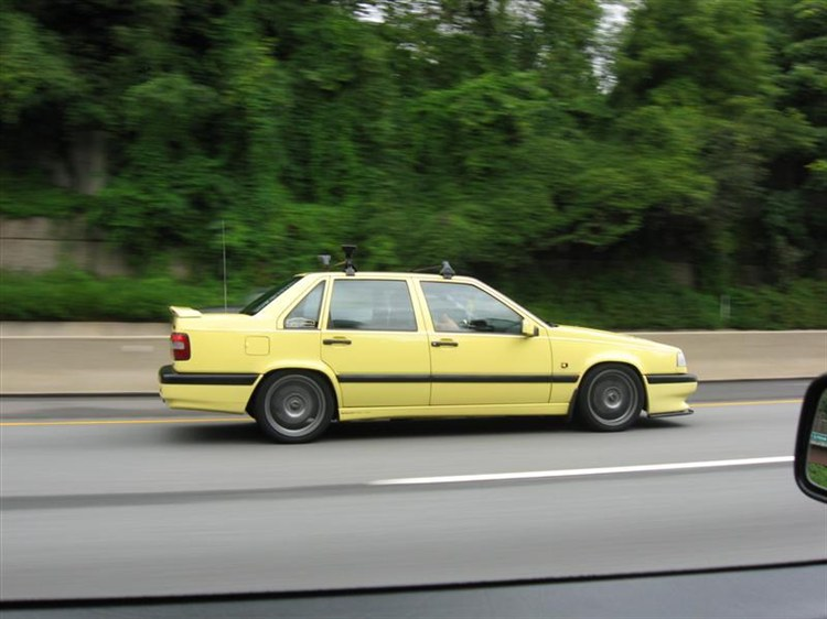 Another lolvo 1995 Volvo 850 post... - 10068584