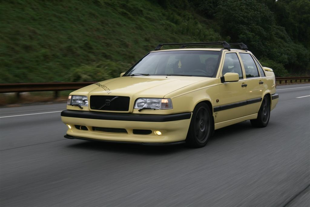 Another lolvo 1995 Volvo 850 post... - 10068585