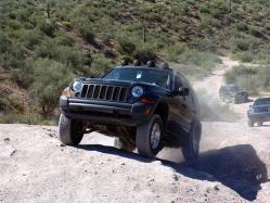 PabloI76s 2006 Jeep Liberty