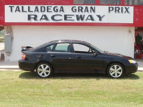 Another MMturboS2k 2007 Subaru Legacy post... - 10069120