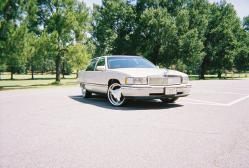 P7O6L5O6s 1996 Cadillac DeVille