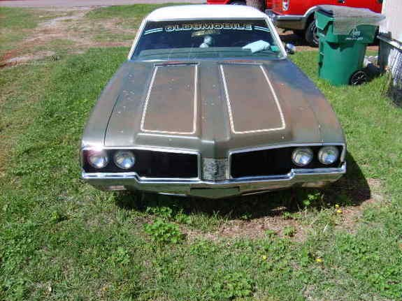 IBTRUCKIN 1970 Oldsmobile Cutlass Specs Photos Modification Info