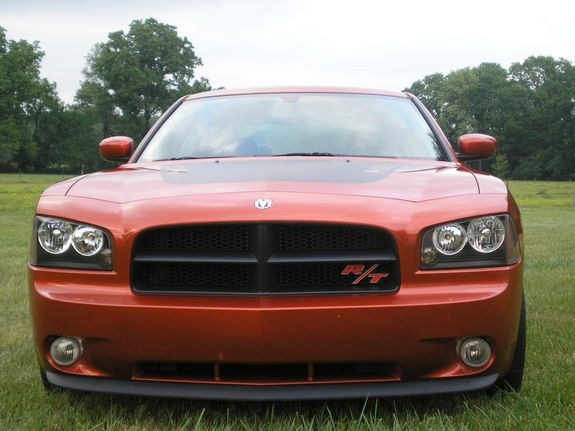 knm123 2006 Dodge Charger