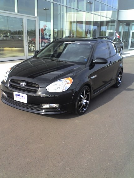 Another medic1133 2007 Hyundai Accent post... - 10070677