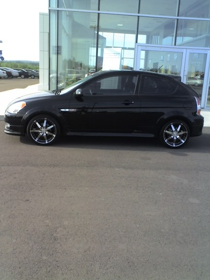 Another medic1133 2007 Hyundai Accent post... - 10070679