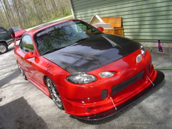 CroneZX2ners 2000 Ford ZX2