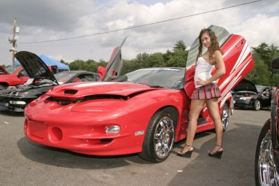 Venutoo 1998 Pontiac Trans Am 10072242