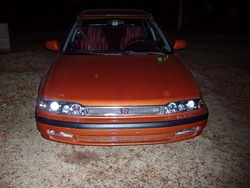 HondaGurl91s 1991 Honda Accord