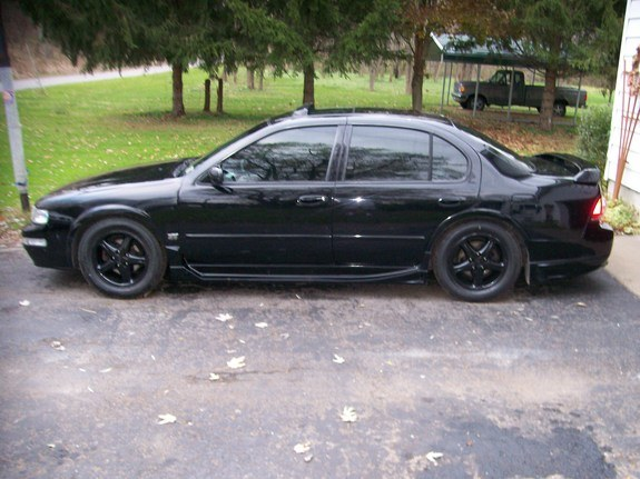 Another blackmax23 1999 Nissan Maxima post... - 10330003