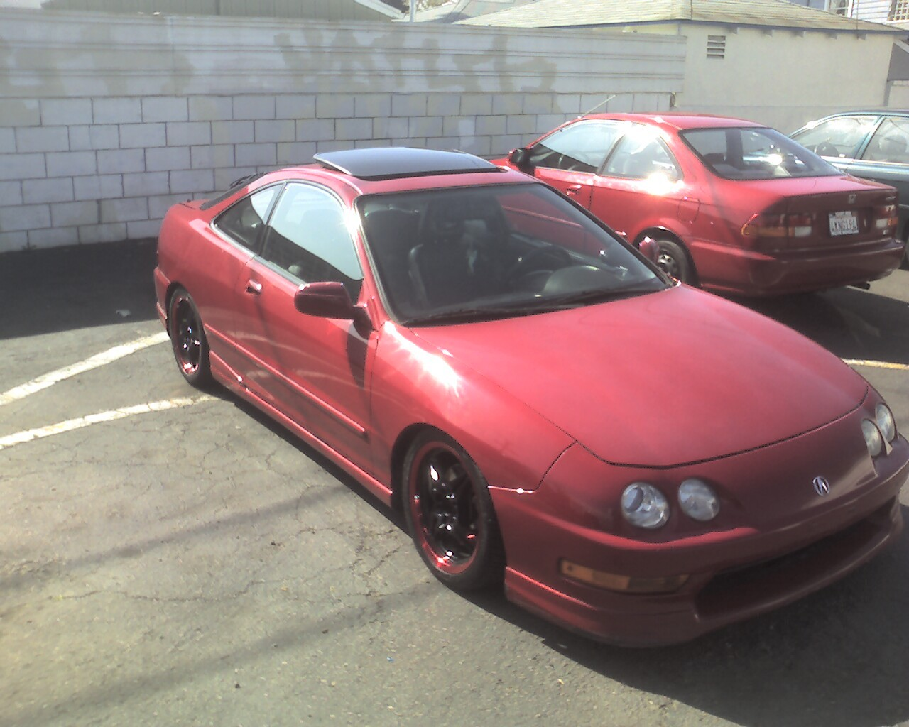 harvey570 2000 acura integra specs photos modification info at cardomain. Black Bedroom Furniture Sets. Home Design Ideas