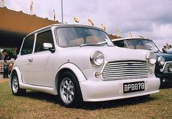 neurotik 1992 MINI Cooper