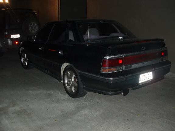 Another Leggy91RS 1991 Subaru Legacy post... - 10073687