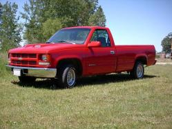 2664224 1995 Chevrolet C/K Pick-Up