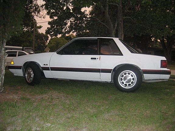 Another qazvick 1988 Ford Mustang post... - 10076825