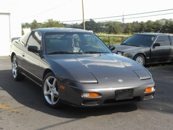 Another 91nISMoSx 1991 Nissan 240SX post... - 10091018