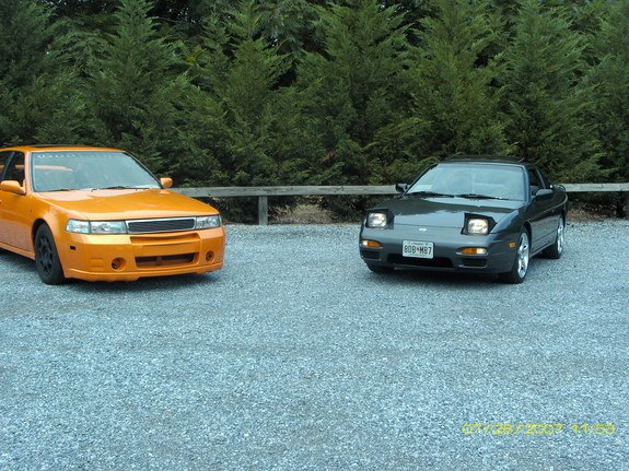 Another 91nISMoSx 1991 Nissan 240SX post... - 10091072
