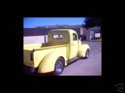 1940 Ford F150 Regular Cab