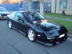 SR2OD3Ts 1993 Nissan 180SX