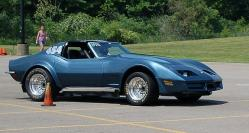 WildthingRP 1973 Chevrolet Corvette