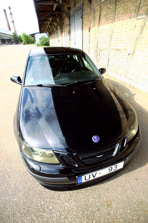 Another stefs 2003 Saab 9-3 post... - 10078662