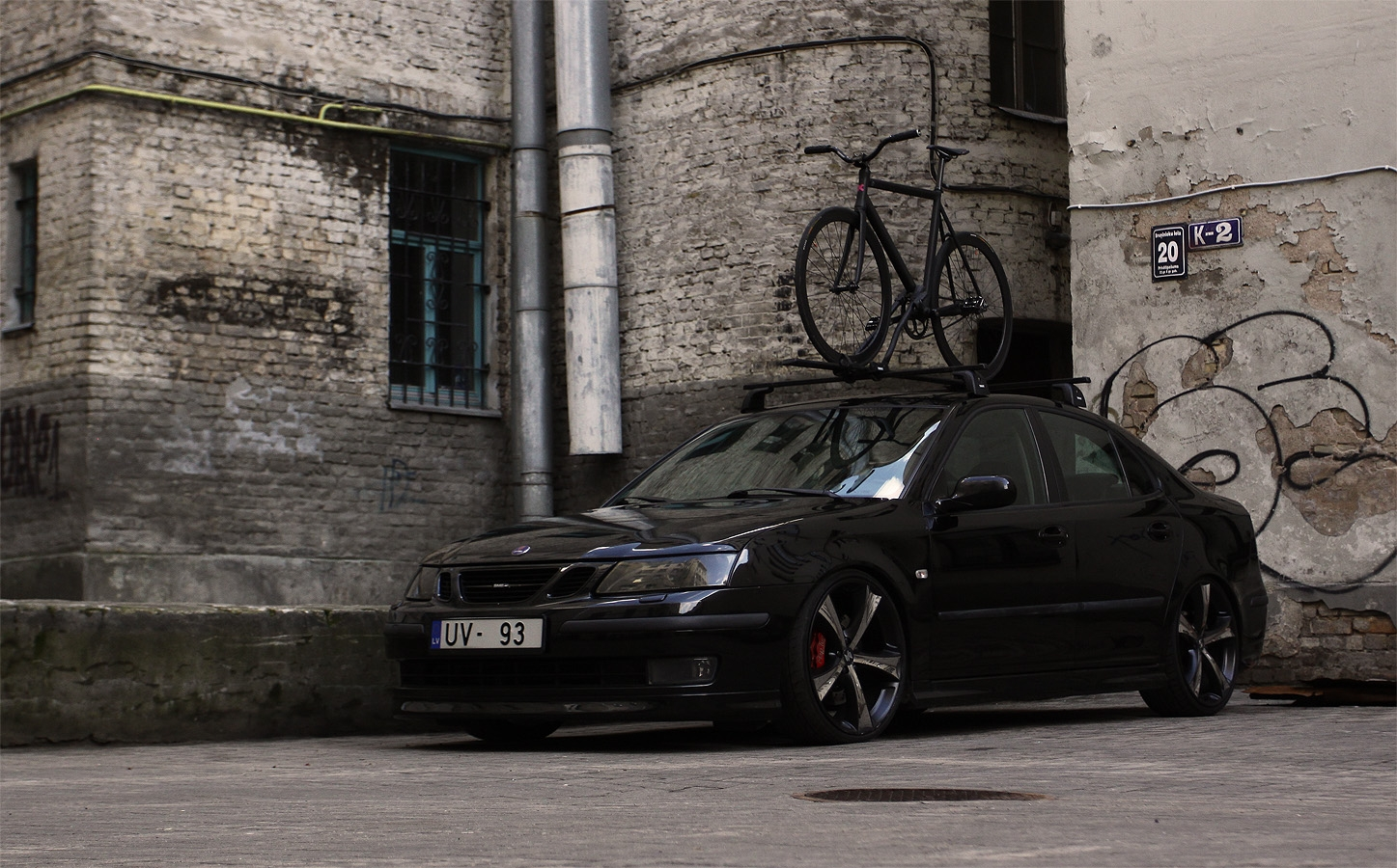 Another stefs 2003 Saab 9-3 post... - 10078676