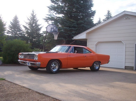 MoparDude1969 1969 Plymouth Roadrunner 9172371