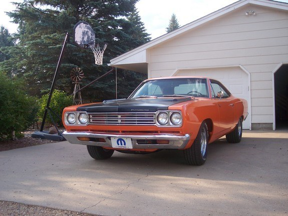 MoparDude1969 1969 Plymouth Roadrunner 9172372