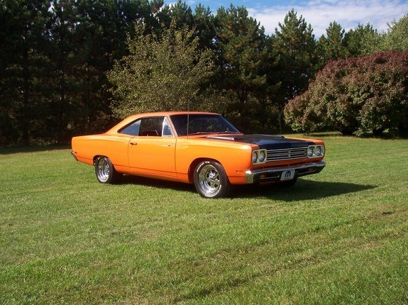 MoparDude1969 1969 Plymouth Roadrunner 9172373