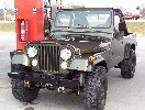 Another Elldee 1983 Jeep CJ8 Scrambler post... - 9172506