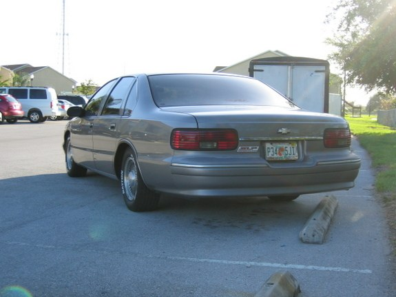 Another Ntimid8r7 1995 Chevrolet Caprice post... - 9172698
