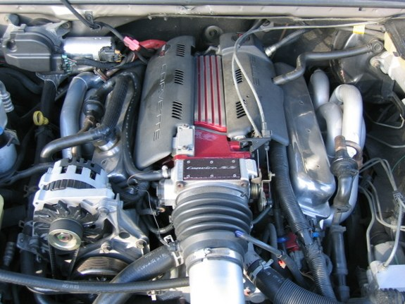 Another Ntimid8r7 1995 Chevrolet Caprice post... - 9172701