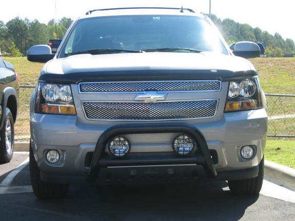 Another AVCop 2007 Chevrolet Avalanche post... - 9172826