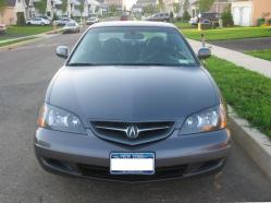 bazla2004s 2003 Acura CL