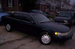 HIGHSCALEAUTO 1995 Mercury Sable