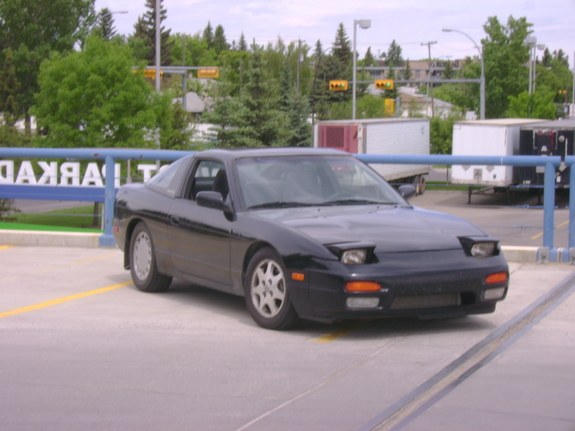 mr_strong 1989 Nissan 240SX