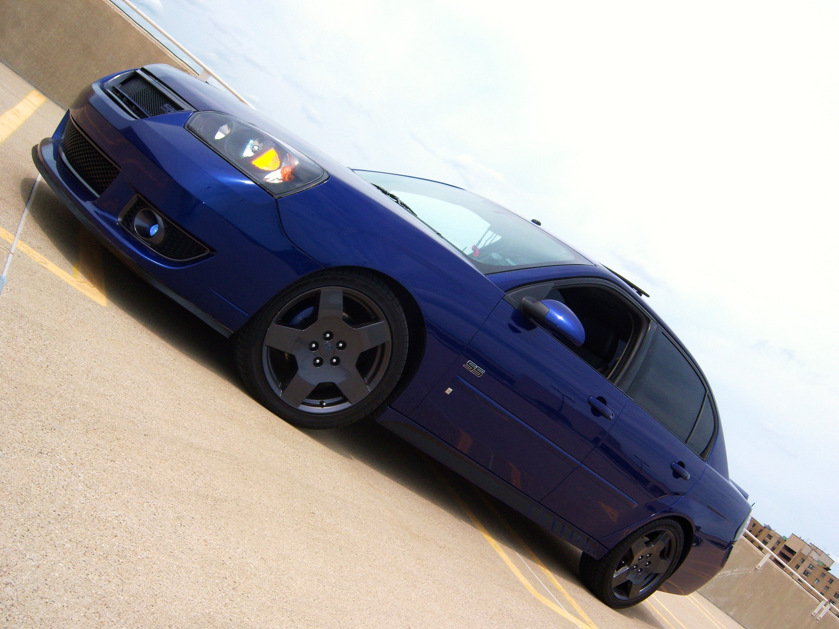 asa444 2006 Chevrolet Malibu Specs, Photos, Modification ...