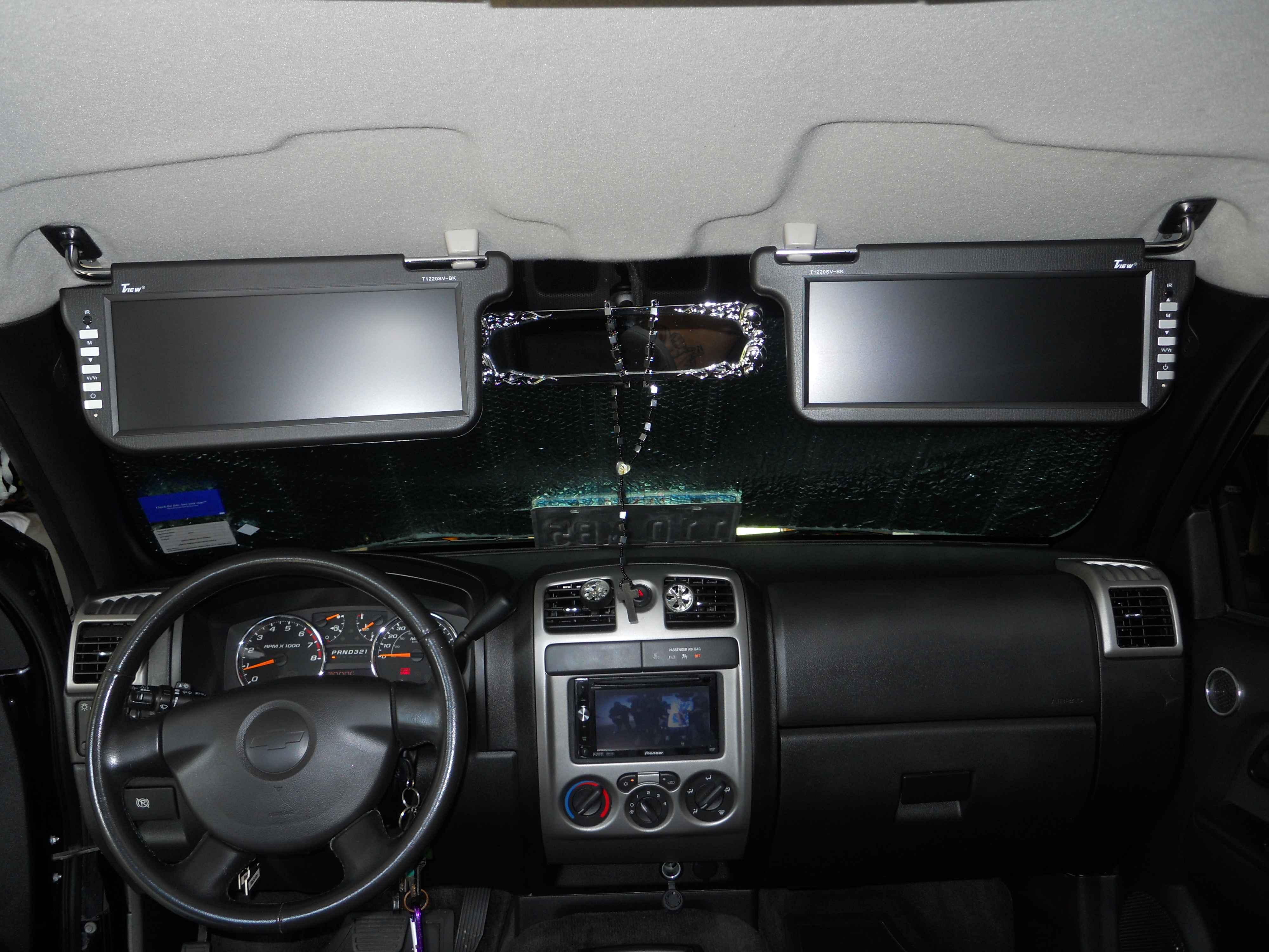 Another Fast Star 2007 Chevrolet Colorado Crew Cab post... - 10344158