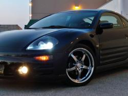 Timo018s 2003 Mitsubishi Eclipse