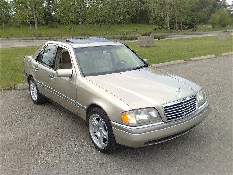 speedmasterflex 1996 mercedes benz c class specs photos