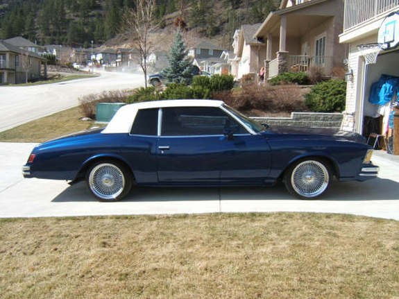 Another Josiah_Olsen 1978 Chevrolet Monte Carlo post... - 10084875
