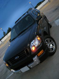 IM007s 2007 Ford Explorer