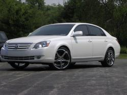 BmAvalon 2007 Toyota Avalon
