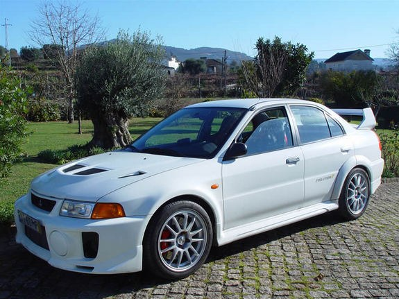 Mano666 1998 Mitsubishi Lancer Specs Photos Modification Info At Cardomain