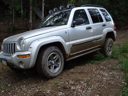 Another Tlewis_24 2004 Jeep Liberty post... - 10115556